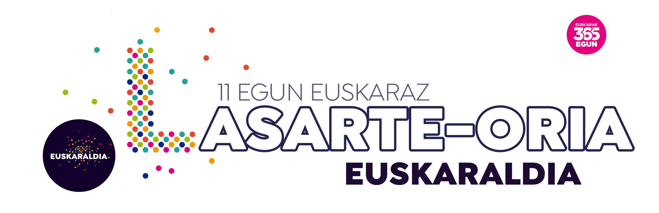 Lasarte-Oria Euskaraldia