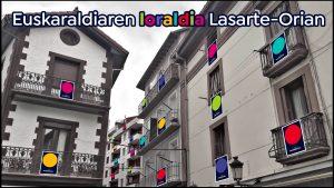 Euskaraldiaren Loraldia Lasarte-Orian